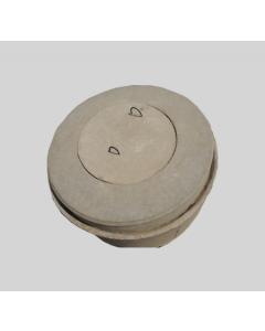 Manhole - Circular Covers