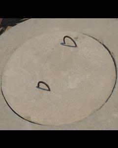 Manhole - Circular Lids