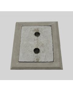 Manhole - Rectangular Covers