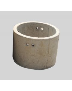 Manhole - Circular Rings